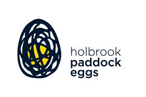 Holbrook Paddock Eggs